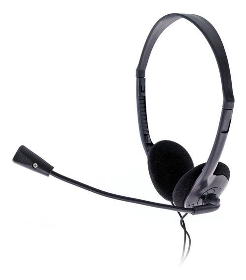 Fone De Ouvido Com Microfone Hoopson F-024
