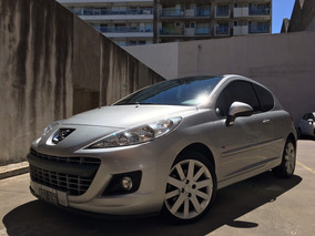 Peugeot 207 1.6 Gti 156cv 2011