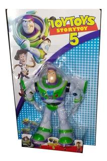 Toy Story Muñeco Articulado Woody Buzz Lightyear Juguete Xud