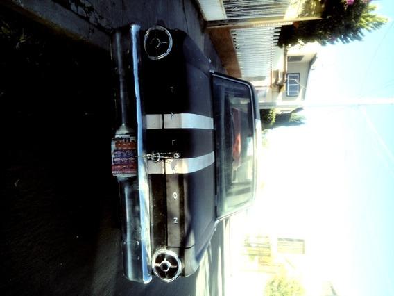 Ford Falcon 65 Clasico Original Nunca Restaurado