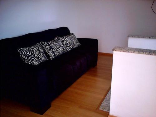 Cobertura Com 2 Dormitórios À Venda, 106 M² Por R$ 430.000,00 - Jardim Santa Terezinha (zona Leste) - São Paulo/sp - Co0016