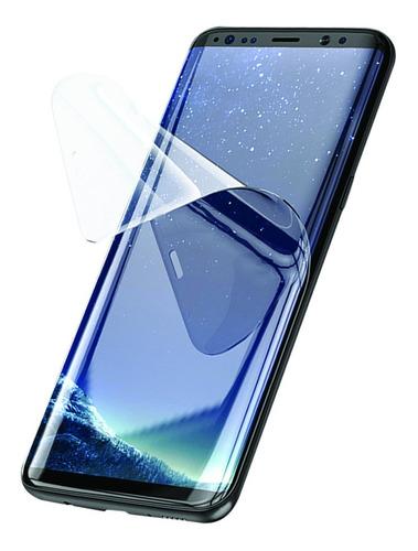 Protector Pantalla Hidrogel Para Samsung Linea S Todos !!!