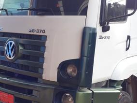 25-370 E Constel. 6x2 Tractor 2p (dies.)