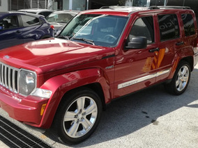 Jeep Liberty 2012 Jet