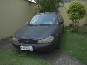 Ford Mondeo Clx Fd