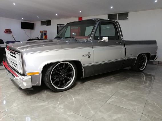 Chevrolet Silverado C10