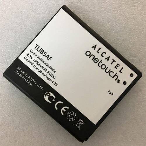 Bateria Pila Alcatel Tlib5af Pop C5