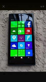 Celular Nokia Lumia 735 Impecable