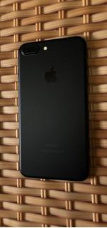 Apple iPhone 7 Plus 128gb Preto-mate