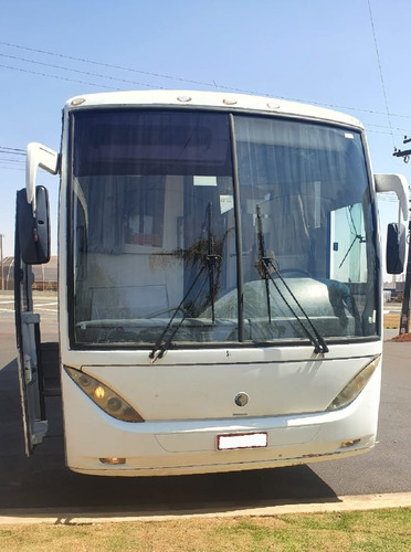 Onibus Rodoviario  Scania K94 Ano 02/03