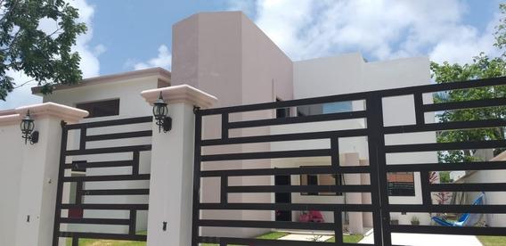 Oportunidad Baja De Precio!!! Magnífica Residencia En Venta En Residencial Campestre Cancún C2549