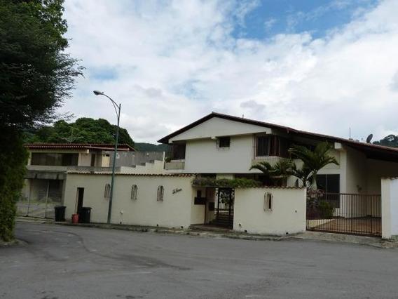 Casas En Alquiler Prados Del Este 20-16429 Rah Samanes
