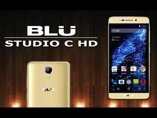 Celular Blu Studio C Hd Dual Sim Doble Flash Igual Que Nuevo