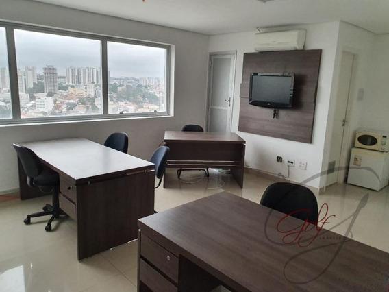 Ref.: 2971 - Sala Em Osasco Para Aluguel - L2971