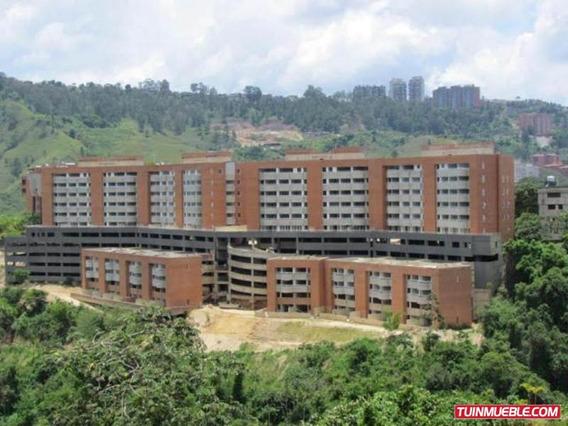 1 Apartamentos En Venta 20-17060 Los Samanes