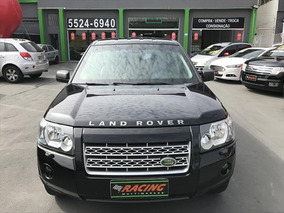 Land Rover Freelander 2 3.2 Se 2009 (blindado) (86.000 Km)