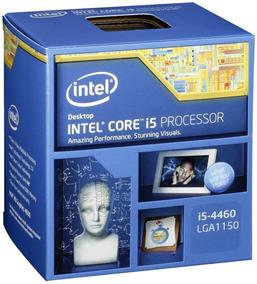 Processador Intel Core I5 4460 Socket 1150 3,2