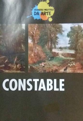 Imagem 1 de 1 de Dvd Constable - Grandes Mestres Da Arte - Original