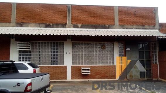 Comercial Galpão / Barracão - Ba30-l