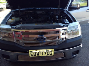 Ford Ranger 2.3 Xlt Cab. Dupla 4x2 Limited 4p 2011