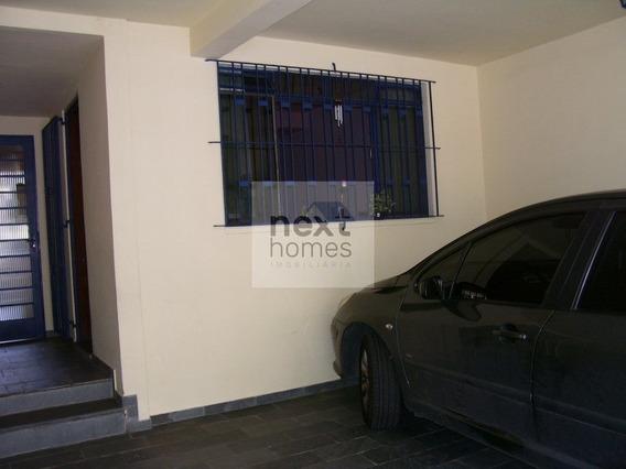 Sobrado 3 Dormitorios, Suite, Em Ótima Localização - Nh32489