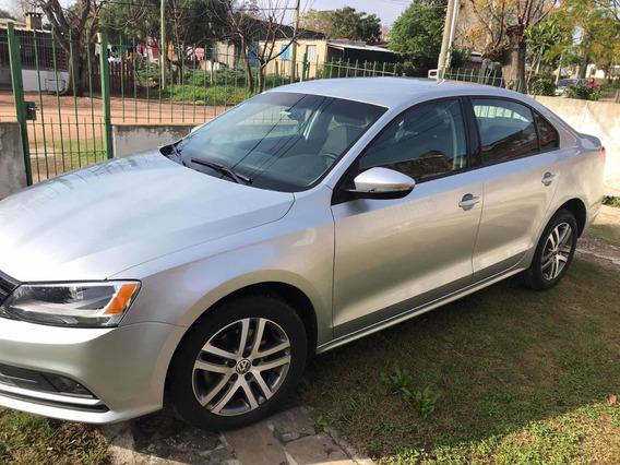 Volkswagen Vento 1.4 Tsi At Como Nuevo