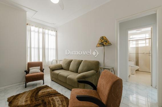 Apartamento - Menino Deus - Ref: 18493 - V-18493