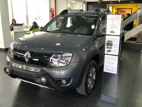 Renault Duster Oroch 2.0 4x4 0km 2018 Lm