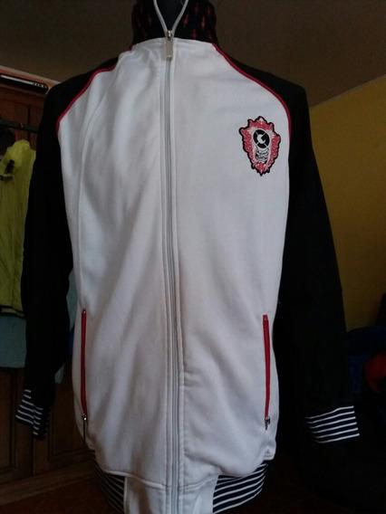 Polerón G-unit Deportivo Grueso Tallam