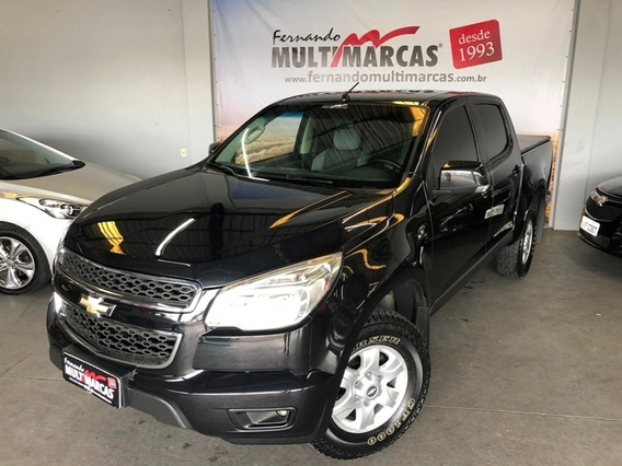 Chevrolet S10 Lt - 2.4 Flex 4x2 Manual