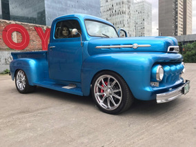 Ford Ford Pick Up 1952 F1