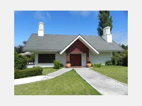 Casa En Venta  - Prop. Id: 539