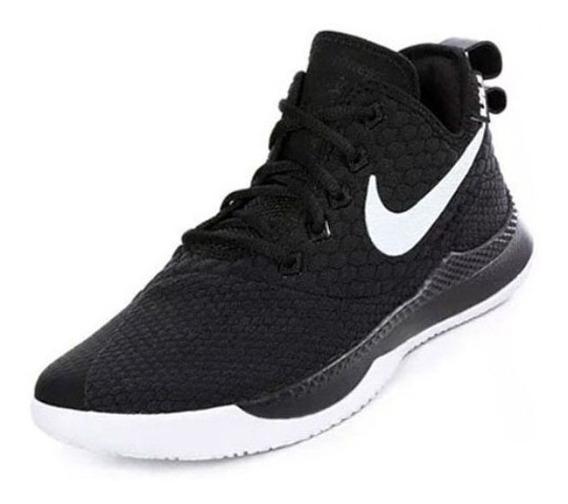 Zapatillas Nike Basquet Lebron Witness 3 # Ao4433001 H