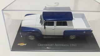 Chevrolet Alvorada 1962