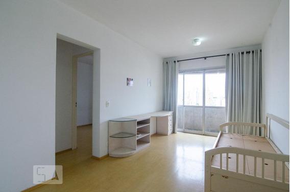 Apartamento Para Aluguel - Botafogo, 1 Quarto, 40 - 893015546
