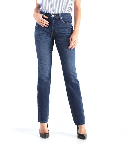 Jeans Oggi Mujer Atraction Stone