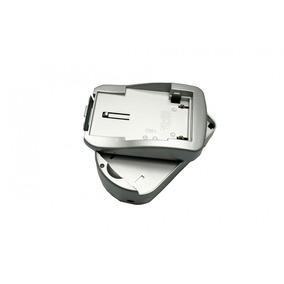 Carregador Universal De Bateria Para Câmeras E Filmadoras