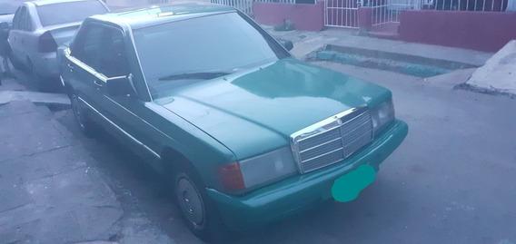 Mercedes-benz 1991 Otro