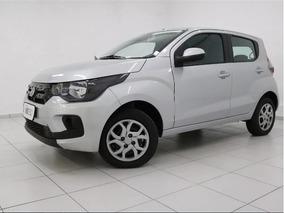 Fiat Mobi 1.0 0km Retira $30.000 O Tu Usado J-