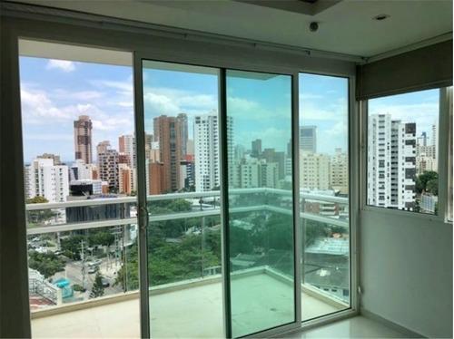 Apartamento En Venta En Alto Prado #6266109