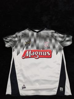Camisa Corinthians Chute Inicial Magnus