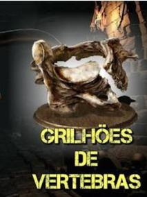 Dark Souls 3 (30 Grilhoes De Vertebra) Trofeu- Playstation 4