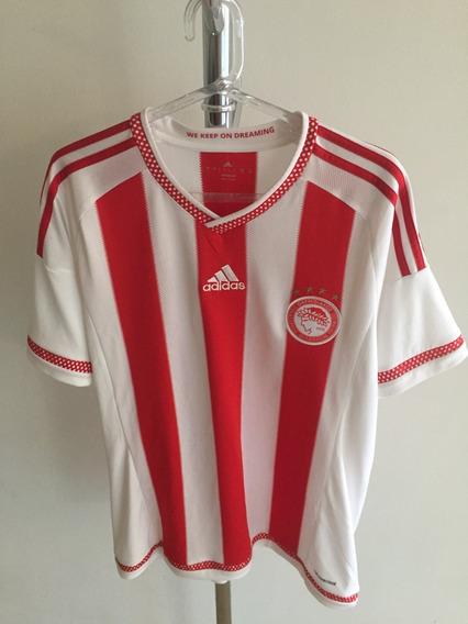 Camisa Olympiacos F.c.