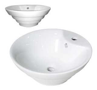 Bacha Apoyo Mallorca Porcelana Sanitaria Blanca Baño Diseño