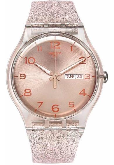 Relógio Swatch Ladies Suok700