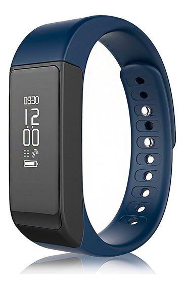Smartband Tracker Actividad Fisica Y Sueño C/ios,android Az