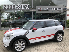 Mini Countryman 1.6 S All4 Aut. 2012