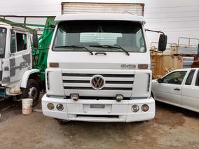 Volkswagen Vw 13180 57 Mil A Vista