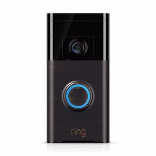 Nuevo Timbre Inteligente Ring Smart Cámara , Controla App