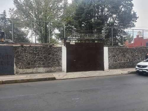 Casa 2 Rec, 2 Baños, Una Sola Planta, Ideal Para Desarrollo